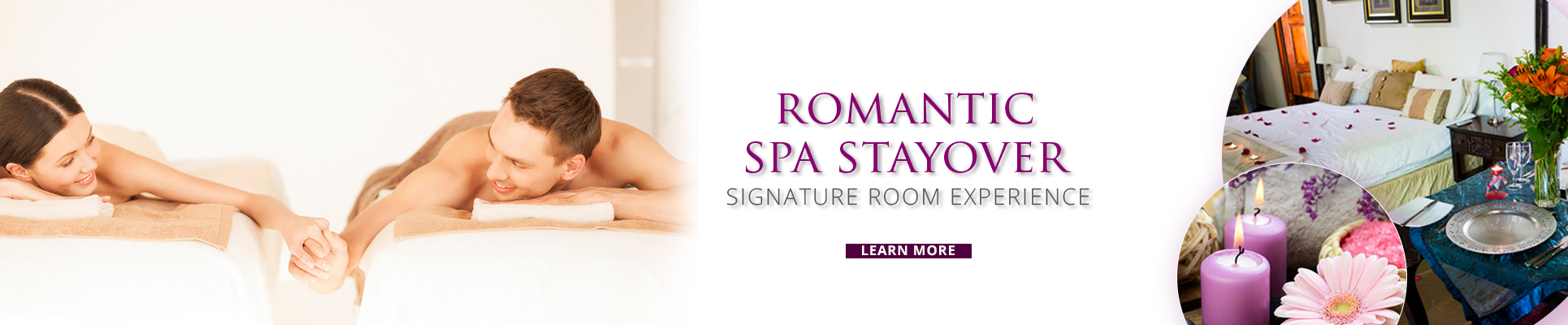 Spa Signature Room 2019